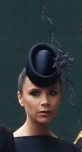 Jaunty Blue Hat
